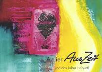Logo Atelier Auszeit