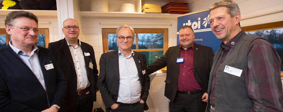 Bad Nenndorfer Unternehmertreffen