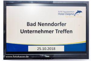 Rückblick 11. BNUT in Bad Nenndorf